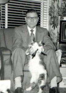 Charles Walter LaMaster, son of John Tyler LaMaster