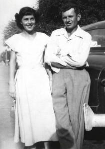 Hill Betty Washburn and Horace Edgar