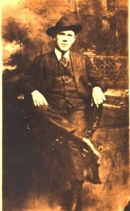 Hill Horace Leslie