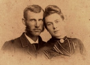 Hill Horace William and Mattie LaMaster 2