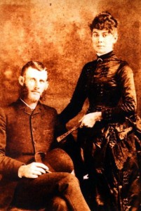 Hill Horace William and Mattie LaMaster