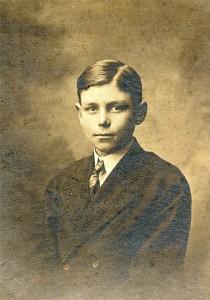 LP005 LaMaster Charles Walter Age 11 Years