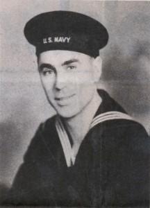 LP025 LaMaster WB Navy