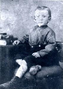 LaMaster BI Child