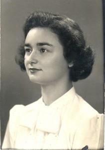LaMaster Mary B